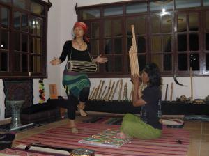 Vallegrande-Bolivia 2014